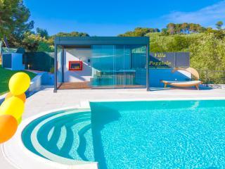 Villa il Poggiolo, ViP-Suite apartment - ITALY