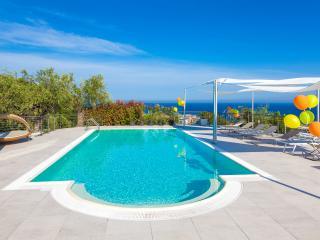 Villa il Poggiolo - ViP Suite apartment, Diano Marina