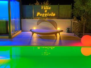 Villa il Poggiolo - ViP Panorama apartment, Diano Marina