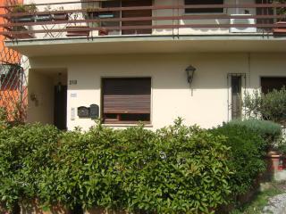 Appartamento 'La Francigena'
