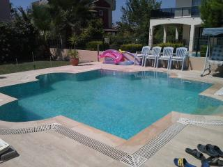 Villa Jasmin Calis Beach Private Pool