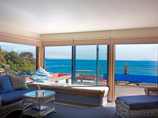 PALM BEACH LODGE - Manuka Apartment, Oneroa