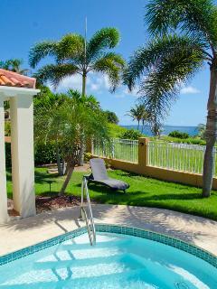 Castle Garden-Newly Remodeled, Luxury Villa with Ocean View in Palmas del Mar