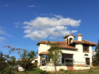 Cabaña Villa de Leyva
