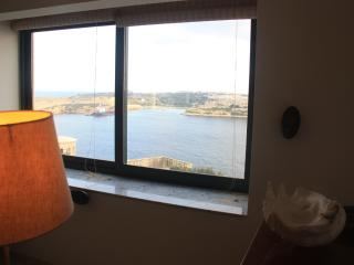 Harbour Master Apartment - Best View in Valletta
