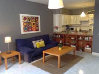 Bonito apartamento con plaza de garaje