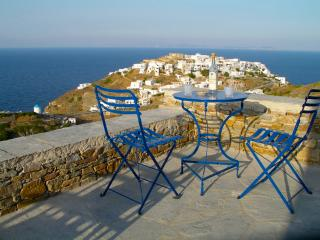 Beautiful Villa on Sifnos, Cyclades