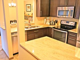 Furnished 2 bedroom condo, Columbia Heights