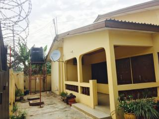 Trendy 2bedroom Accra City Listing