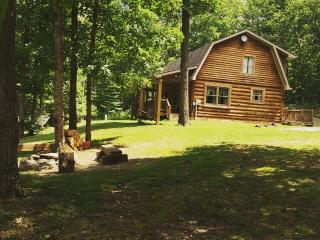 Price Cabin Rentals, Stanley