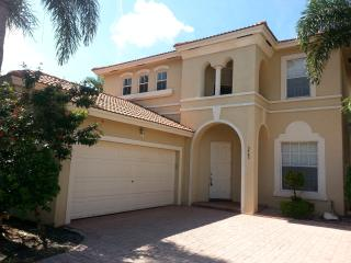 Great vacation getaway house, Coral Springs