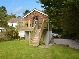 37398 Apartment in Falmouth, Porthallow