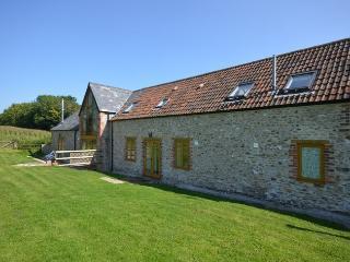 40245 Barn in Chard