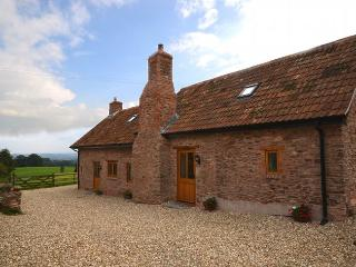 BARTC Cottage in Taunton, North Newton