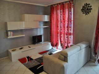 Moderno appartamento ad Alba