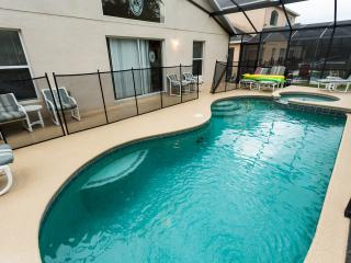 South Facing Pool / Spa / Games Room / WiFi, Kissimmee
