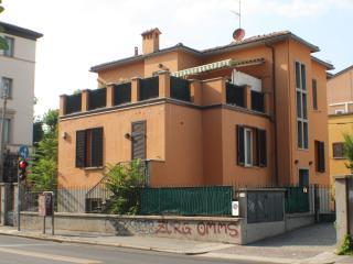 appartamento fiera, Bolonia