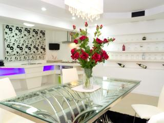 White Elegance with a Touch of Modern, Pattaya
