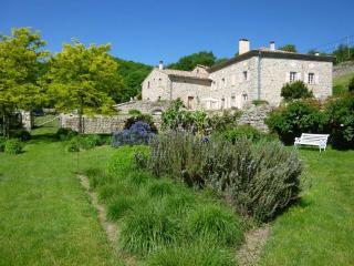 Maison Craux - Luxe landhuis (14 personen), Saint-Sauveur-de-Montagut