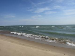 Sunkissed Beach, Oscoda