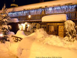 CHALET LE PLANTE DE BATON, Val d'Isère