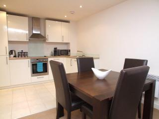 Freedom Quay Apartment 700, Kingston-upon-Hull
