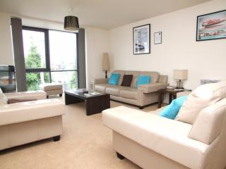 Freedom Quay Apartment 100, Kingston-upon-Hull