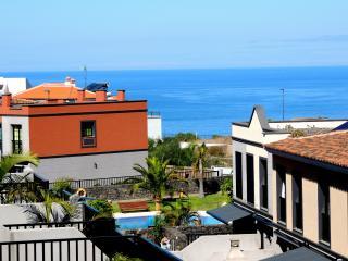 Villa La Quinta, Santa Úrsula