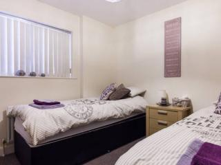 Modern apartment in the heart of the City Center, Belfast