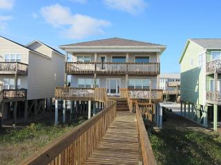 West First Street 119 - The Gray Dolphin, Ocean Isle Beach