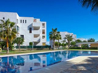 Modern 3 Bedroom Apartment in La Cala De Mijas