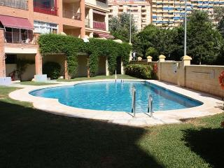 Lovely well equiped two bed apartment, Fuengirola