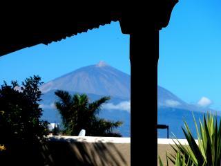 Villa Mar y Teide, El Sauzal