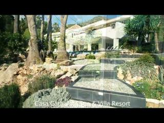 Seven bedroom luxury villa 180 degree sea views, Benalmadena