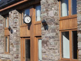 4 star Barn Conversion in Trefecca, Brecon Beacons