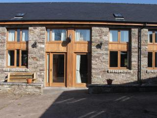 2 Bed 4 star Barn in Trefecca, Brecon Beacons