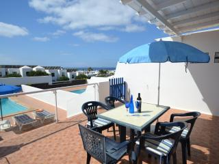 Casa Catalina villa with private pool & sea views, Puerto Del Carmen