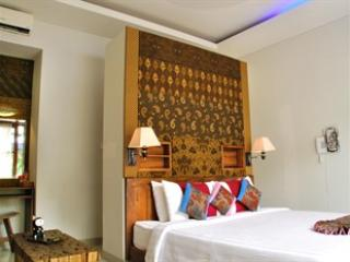 5 bedrooms private viila, Seminyak