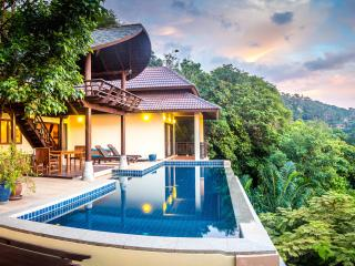 DREAM POOL VILLA, Ko Lanta