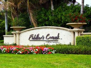 Fiddler's Creek Town Home - Spacious & Beautiful., Napoli