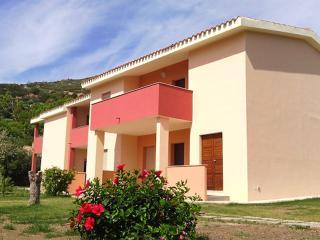 Appartamento panoramico a 100 metri dal mare., Solanas