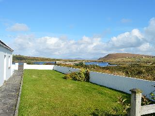 Achill Island Waterside cottage.