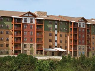 Wyndham Resorts Great Smokies Lodge Water Park, Sevierville
