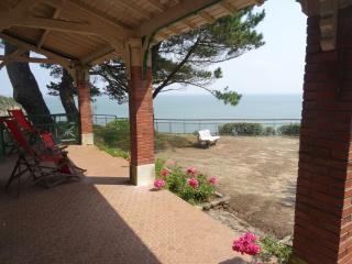 Villa La Brise 6 chambres vue sur l'Océan, Pornichet