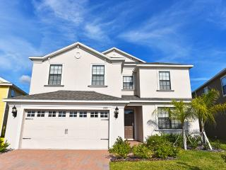 Providence at Victoria Woods Nice 6 BR Pool Home, Orlando