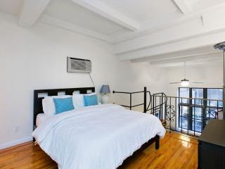SPACIOUS AND MODERN 1 BEDROOM APARTMENT IN NEW YORK, New York City