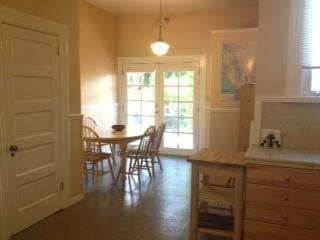 Collingwood Surprise, Yard, Lg Kitchen, Hdwd Floors, High Ceilings, San Francisco