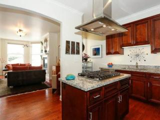 AVAILABLE UNITS in NEWLY RENOVATED VICTORIAN INSPIRED CONDO, San Francisco