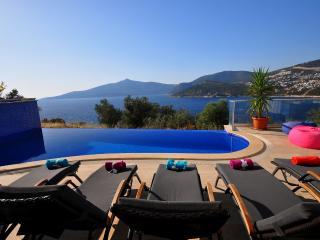 Unique Design Luxury 6 Bedroom Villa with 6 Bathrooms
