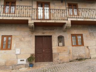 Casa da Fontinha - casa de campo, Castro Daire